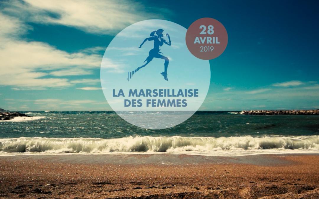 La marseillaise des Femmes 2019